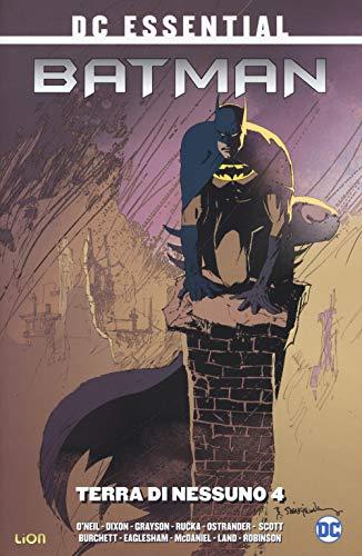 Terra di nessuno. Batman: 4