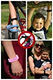 Best Bug Repellent For Campings - Vacker Design Mosquito Repellent Bracelets 10 PACK – Review
