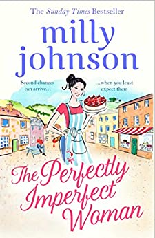 The Perfectly Imperfect Woman by [Johnson, Milly]