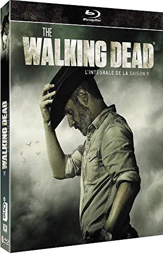 The Walking Dead - L'intégrale de la saison 9 [Blu-ray]