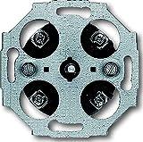 Busch-Jaeger Zeitschaltuhr, 120 Min, 1071U