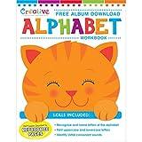Pbs Publishing CTMACT-1001 Creative Teaching Materials Workbook - Alphabet