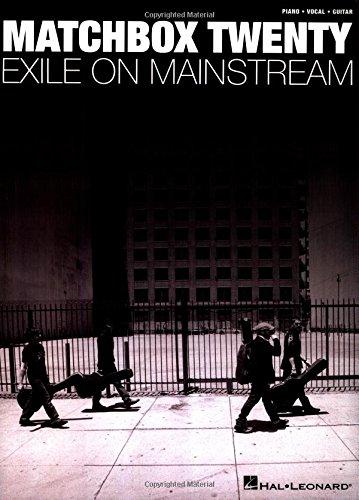 Matchbox Twenty: Exile on Mainstream (Pvg)