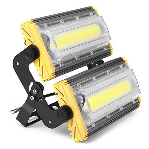 Global 50W-150W LED Flutlicht IP66 kühles warmes weißes Weg-Flutlicht im Freien 240V LED grelles Licht