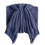 Adult Sleeping Basg Mermaid Crocheted Sl...