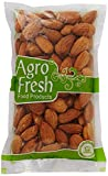#9: Agro Fresh Regular Almonds, 100g
