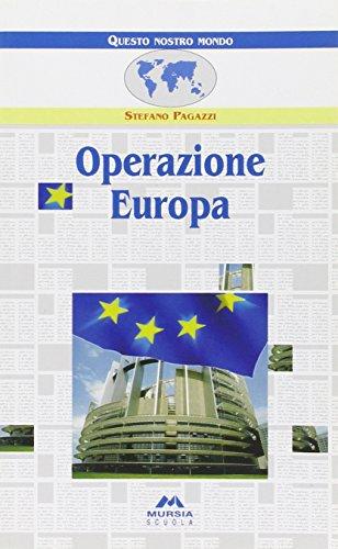 Operazione Europa