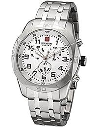Swiss Military Hanowa New Legend Hombre Reloj Chrono 06–5265.04.001.07