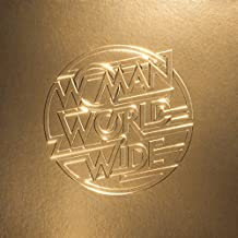 Woman Worldwide - Triple Vinyle + 2 CD