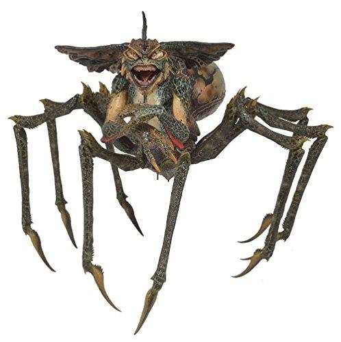 Gizmo Kostüm Gremlin - Neca Gremlins 2 - Die Rückkehr der kleinen Monster - Actionfigur - Spider Gremlin - 25,5 cm