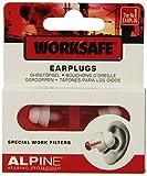 Alpine WorkSafe Gehörschutz