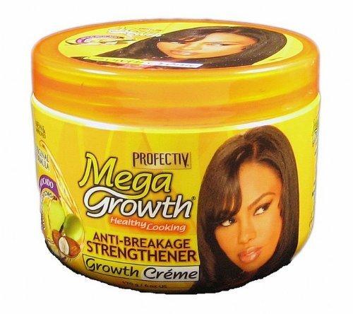 Profectiv Mega Growth Täglich Anti Bruch des Stärkungsmittel Creme, 6 Unzen - Anti-bruch Creme