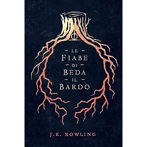 Le fiabe di Beda il Bardo (Hogwarts Library books)