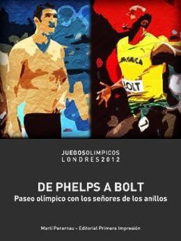 De Phelps a Bolt de [Perarnau, Martí]