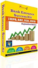 Bank Entrance Success Kit (250 Topic Wise Tests, 10 Mock Papers) & 60 topic wise E-Books for IBPS, SBI, RRB and Other bank exams!