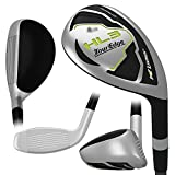 Best Tour Edge Ladies' Golf Clubs - Tour Edge Women's HL3 Hybrid, Right Hand, Ladies Review