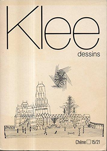 Klee dessins por Geelhaar Christian Klee Paul