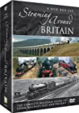 Steaming Around Britain [DVD]