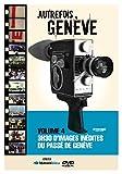 Autrefois Geneve Volume 4