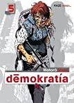 Demokratia Edition simple Tome 5