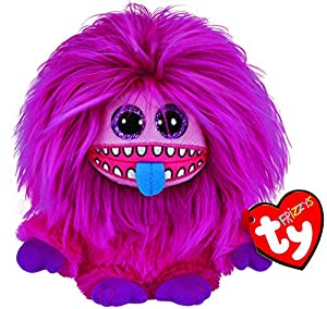 Carletto Ty - Peluche, 7.8 cm (TY37139)