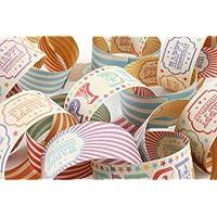Make Your Own Birhday catena di carta–200Catene fino a 10m