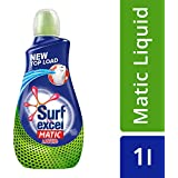 Surf Excel Matic Top Load Liquid Detergent - 1.02 L