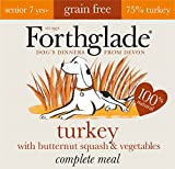 Forthglade 100% Natural Complete Meal Grain Free...