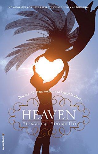 Heaven (Trilogía Halo)