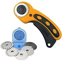 45 mm Cortador Rotativo Cuchillo de Corte 865db59dae1c