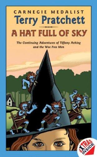 [(A Hat Full of Sky )] [Author: Terry Pratchett] [Apr-2007]