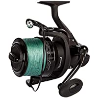 Wychwood - Carp Unisex's Dispatch 7500 Reel Fishing, Black, 75