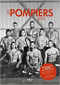 Calendrier Pompiers 2021 Les Pompiers 2021: Amazon.co.uk: Goudon, Fred: 9782412060278: Books
