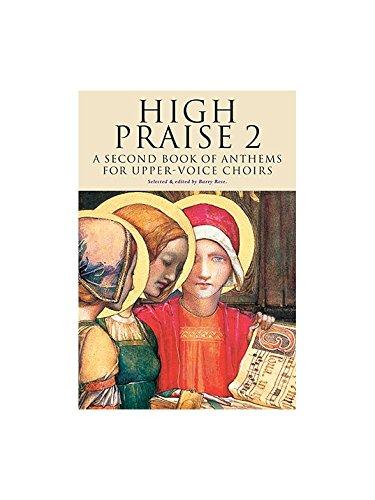 High Praise 2. Für SSA (Frauenchor), Orgelbegleitung