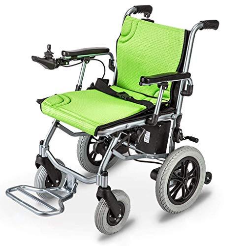 L.TSA Leichtgewicht-Rollstuhl, Elektrorollstuhl zum Öffnen/Zusammenklappen in 1 Sekunde Leichtester, kompaktester Elektrorollstuhlantrieb mit Elektroantrieb oder manuellem Rollstuhl Bis zu