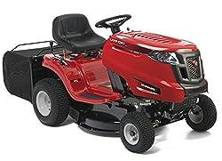 Lawn-king RC125 76cm/30in Cut Ride on Lawnmower