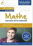 XXL-Lernbuch Mathe 9./10. Klasse: Gute Noten mit der Schülerhilfe -