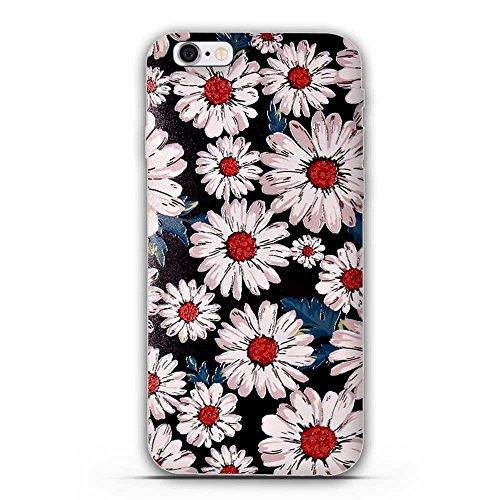 Coque Apple iPhone 5G 5S 5SE, Fubaoda 3D Gaufrer Esthétique Modèle Étui TPU silicone élégant et sobre pour Apple iPhone 5G 5S 5SE pic: 3