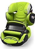 kiddy 41543PF097 Autositz Guardianfix 3 010 Lime Green
