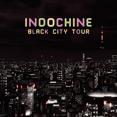 album 13 indochine 1fichier
