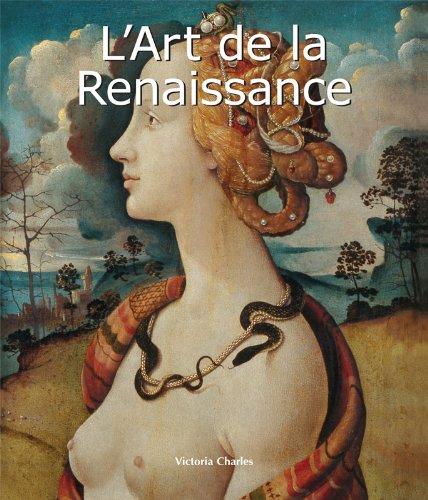 L'Art de la Renaissance par Victoria Charles