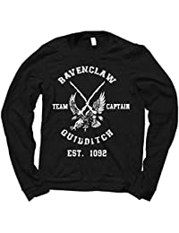Ravenclaw Quidditch sudadera