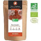 Rooibos Sirop d'Erable & Chocolat BIO | Sachet de 100g |  Certifié Agriculture biologique