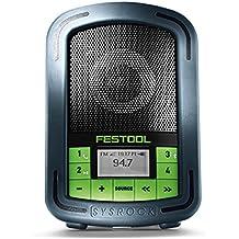 Festool - Radio para obras