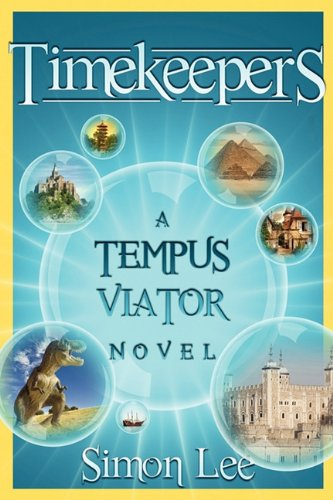 Timekeepers Cover Image