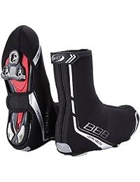Neopreno icenos cubrezapatillas de ciclismo para bicicleta