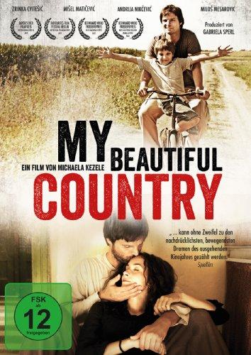 My Beautiful Country - Die Brücke am Ibar