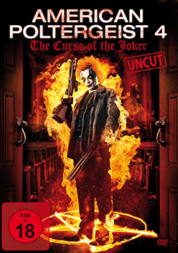 Bild von American Poltergeist 4 - The Curse of the Joker