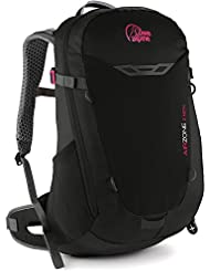 LOWE ALPINE AIRZONE Z ND14 BACKPACK (BLACK)
