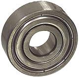 Fixapart W1-04515- HQ 6206 ZZ Roulements de planche à roulettes
